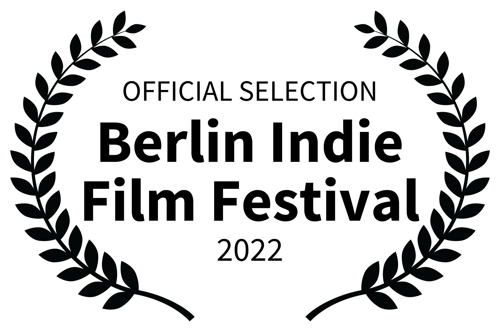 OFFICIAL SELECTION – Berlin Indie Film Festival – 2022